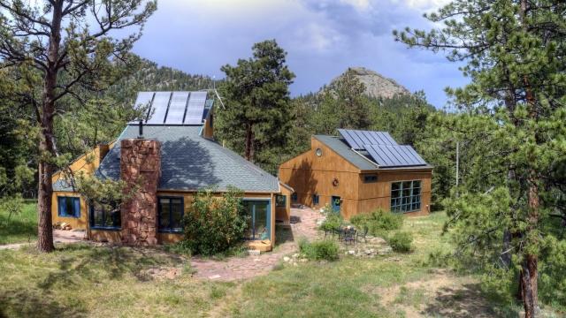 Bolder County Colorado 80466 Listing 20262 Green Homes