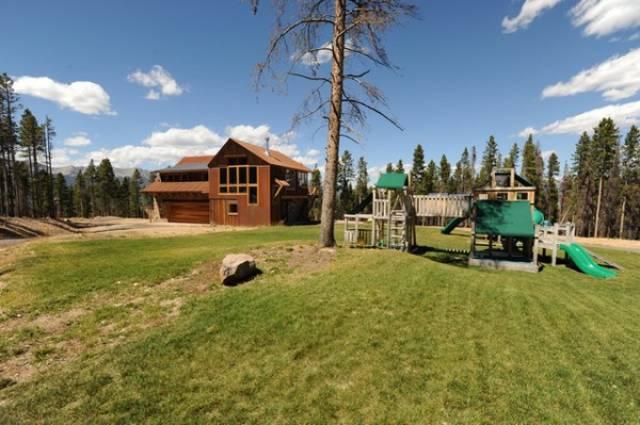 Green Homes for Sale - Breckenridge, Colorado Green Home