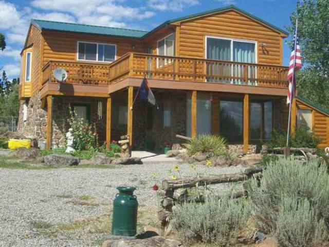 Green Homes for Sale - Cedaredge, Colorado Green Home