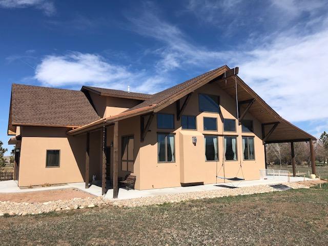 Green Homes for Sale - Colorado City, Colorado Green Home