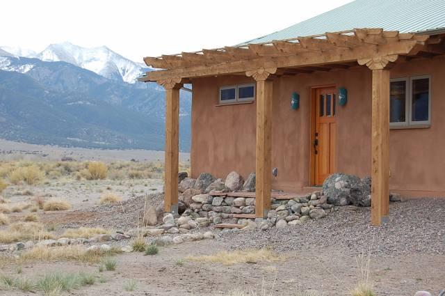 Crestone Colorado 81131 Listing 19574 Green Homes For Sale