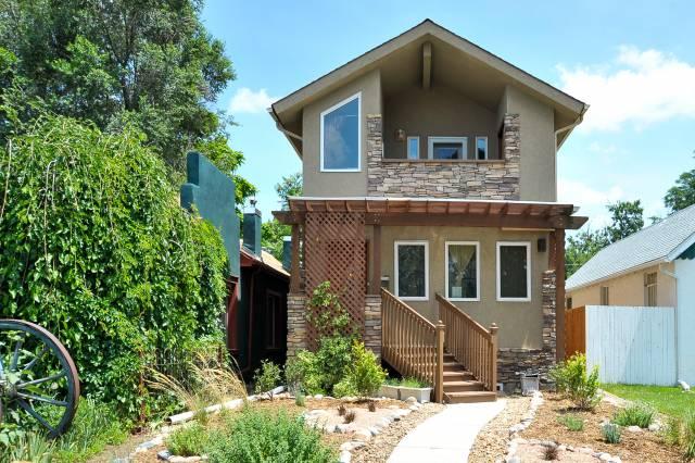 denver colorado 80210 listing 19738 green homes for sale