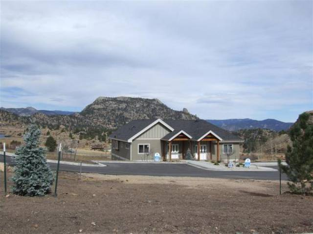 Estes Park Colorado 80517 Listing 18932 Green Homes