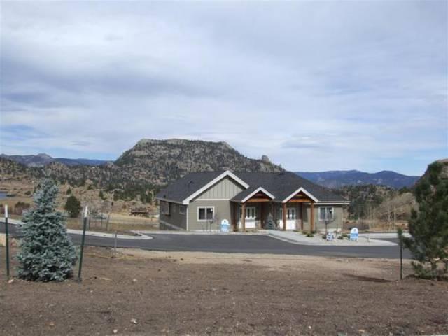 Estes Park Colorado 80517 Listing 18932 Green Homes