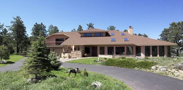 evergreen colorado 80439 listing 18495 green homes for