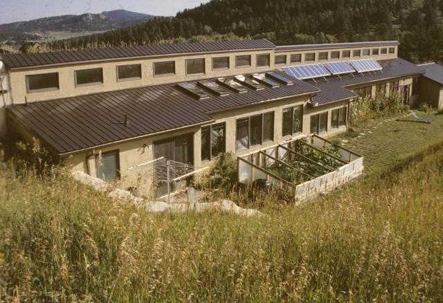 Evergreen, Colorado 80439 Listing #19552 — Green Homes For ...