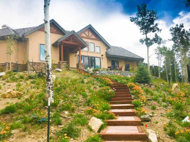 Evergreen Colorado 80439 Listing 20333 Green Homes For