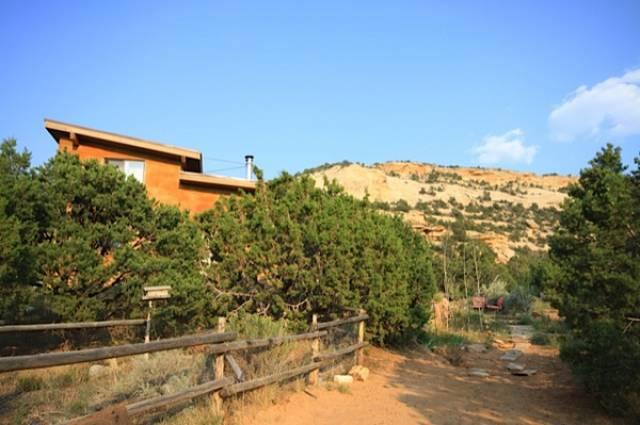 Glade Park Colorado 81523 Listing 19446 Green Homes