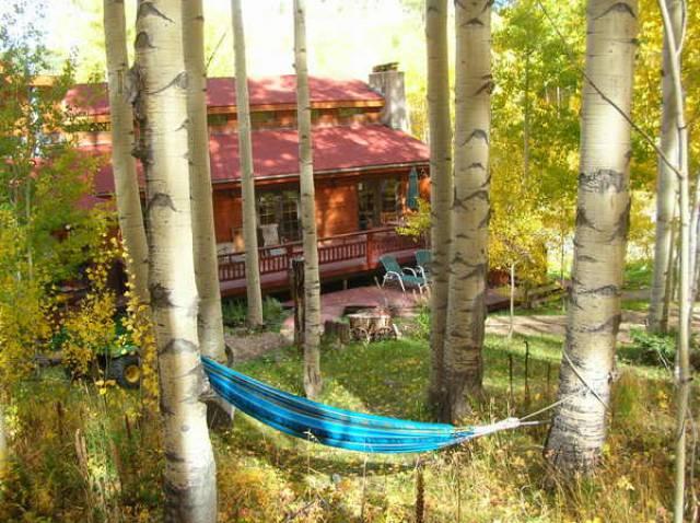 Green Homes for Sale - Granby, Colorado Green Home