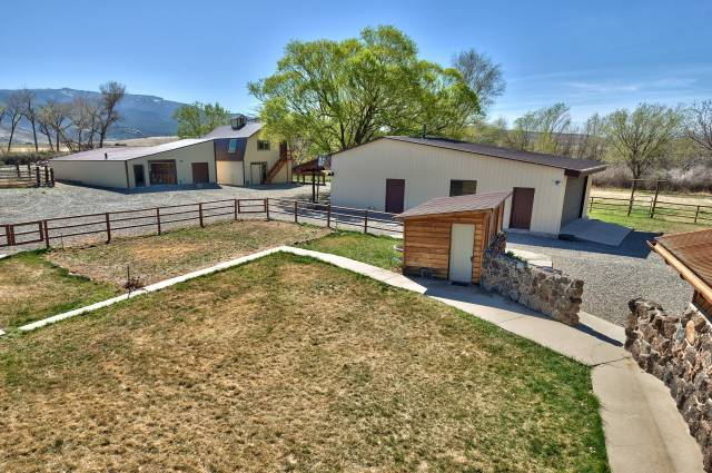 Grand Junction Colorado 81527 Listing 19800 Green Homes