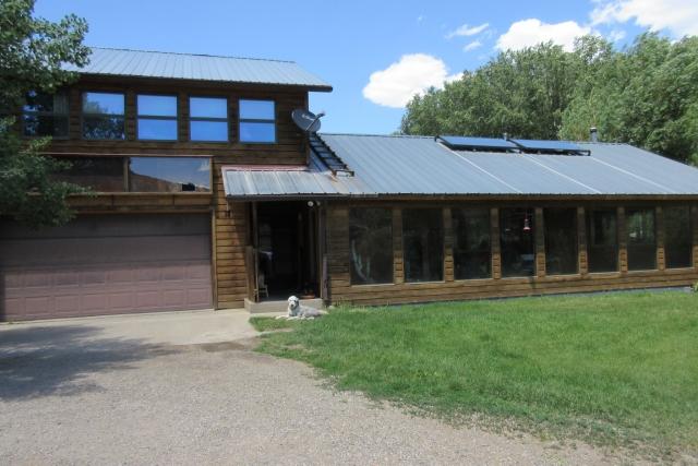 Gunnison Colorado 81230 Listing 20144 Green Homes For Sale