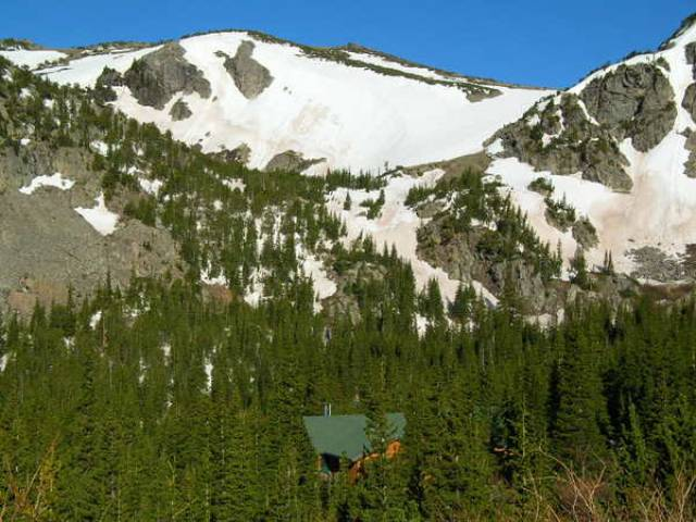 Green Homes for Sale - Idaho Springs, Colorado Green Home