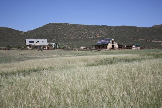 Green Homes for Sale - LaPorte, Colorado Green Home