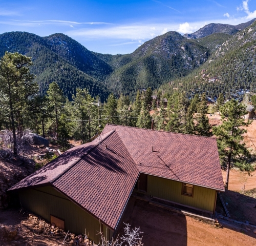 Green Homes for Sale - Manitou Springs, Colorado Green Home