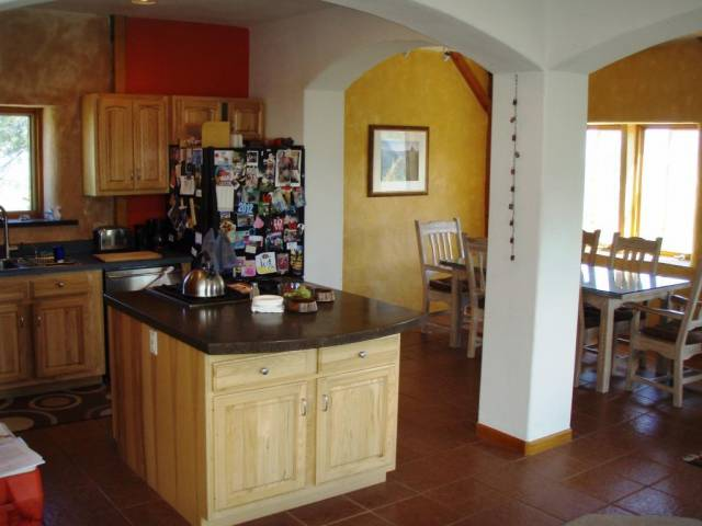 Ridgway (CO) United States  city photo : Ridgway, Colorado 81432 Listing #19569 — Green Homes For Sale