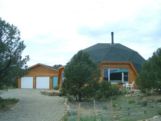 Green Homes for Sale - Saguache, Colorado Green Home