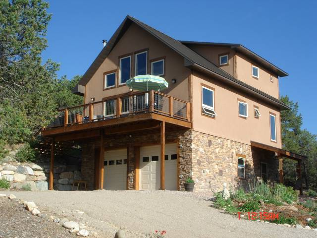 Green Homes for Sale - Salida, Colorado Green Home