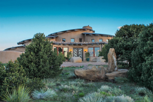 Walsenburg colorado 81089 listing 20291 green homes for Adobe home builders texas