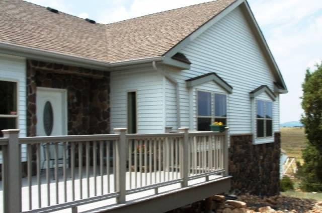 Westcliffe colorado 81252 listing 19562 green homes for Custom home builders central arkansas
