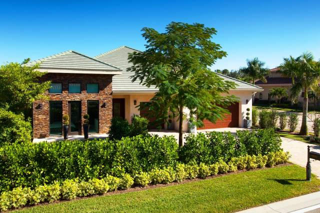 Green Homes For Fort Myers Florida Home