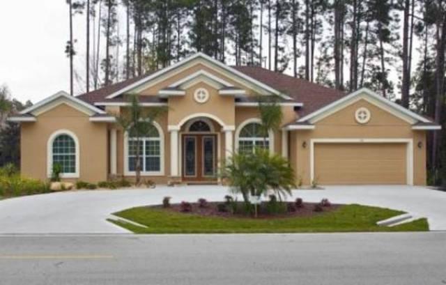 Palm Coast Florida 32164 Listing