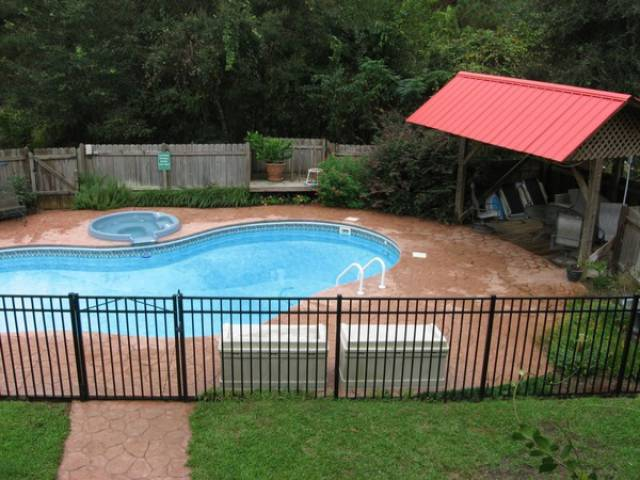 Tallahassee florida 32309 listing 18961 green homes for Tallahassee pool builders