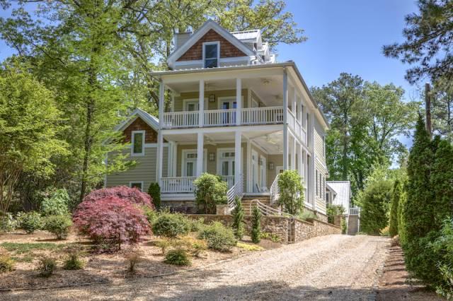 Green Homes for Sale - Atlanta, Georgia Green Home