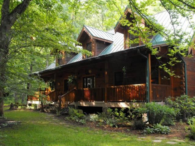Jasper, Georgia 30143 Listing #19106 — Green Homes For Sale