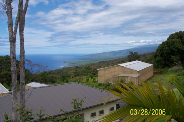 Green Homes for Sale - Captain Cook, Hawaii Green Home