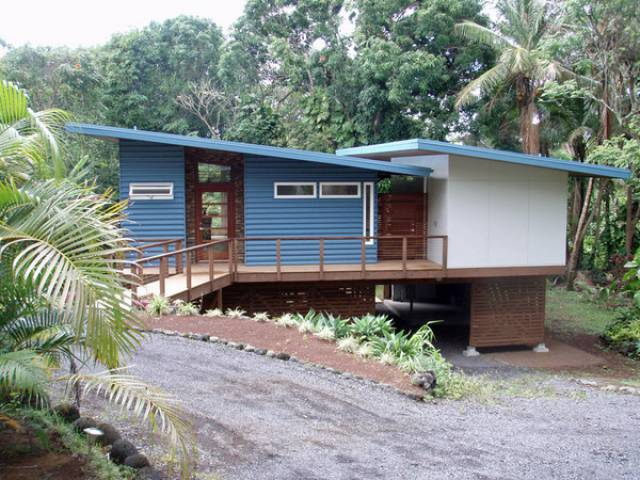 Pahoa hawaii 96778 listing 19118 green homes for sale for Small eco homes for sale