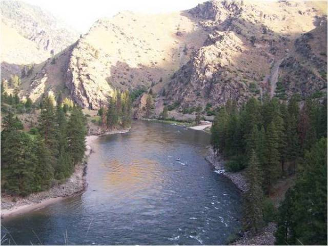 North Fork Idaho 83466 Listing 18984 Green Homes For Sale