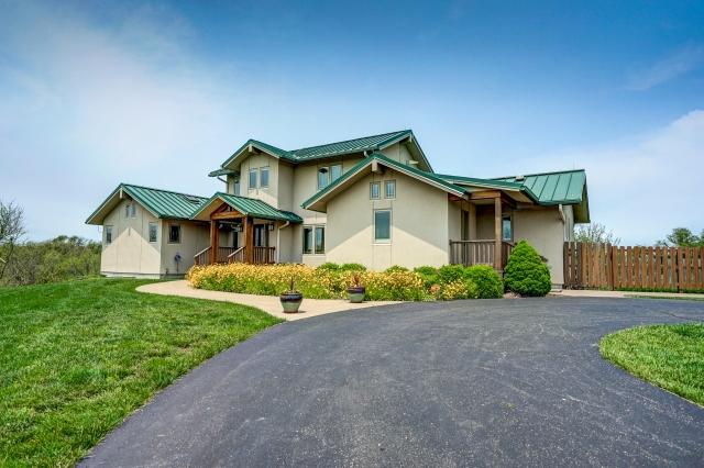 Green Homes for Sale - Ottawa, Kansas Green Home
