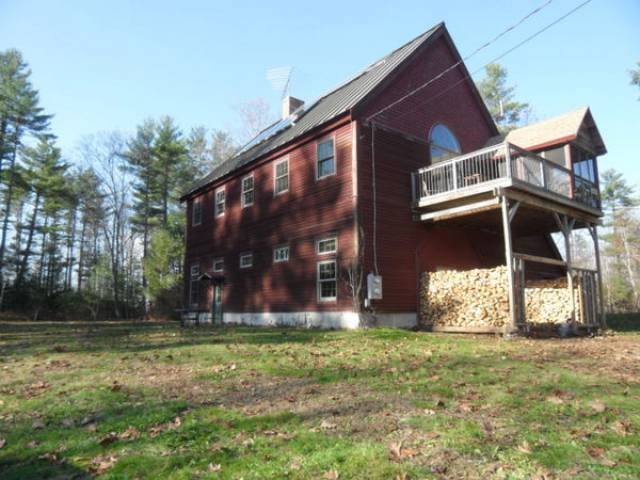 Alna maine 04535 listing 19328 green homes for sale for Maine home builders
