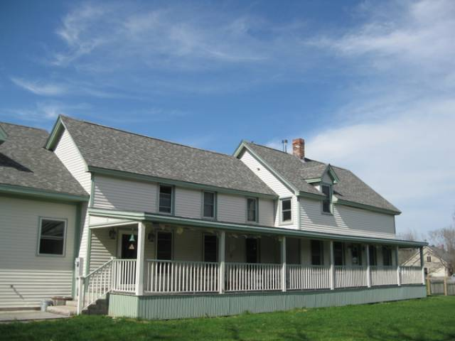 Maine Green Homes For Sale Find A Green Home Browse Listings