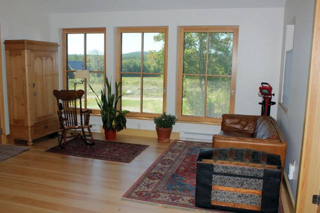 Belfast Maine 04915 Listing 19769 Green Homes For Sale