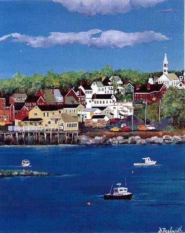 Prince Edward Islands Bristol, Maine 04539 L...