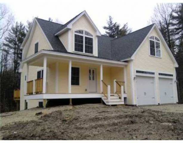 Gray Maine 04039 Listing 19053 Green Homes For Sale