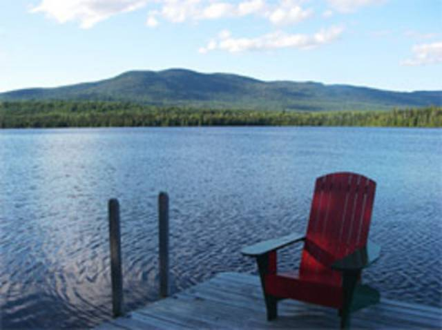 Green Homes for Sale - RANGELEY, Maine Green Home
