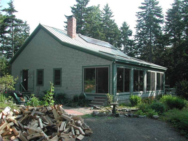 Saint george maine 04860 listing 19975 green homes for for Maine home builders