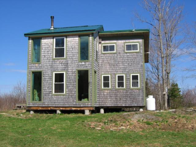 Troy Maine 04987 Listing 19169 Green Homes For Sale