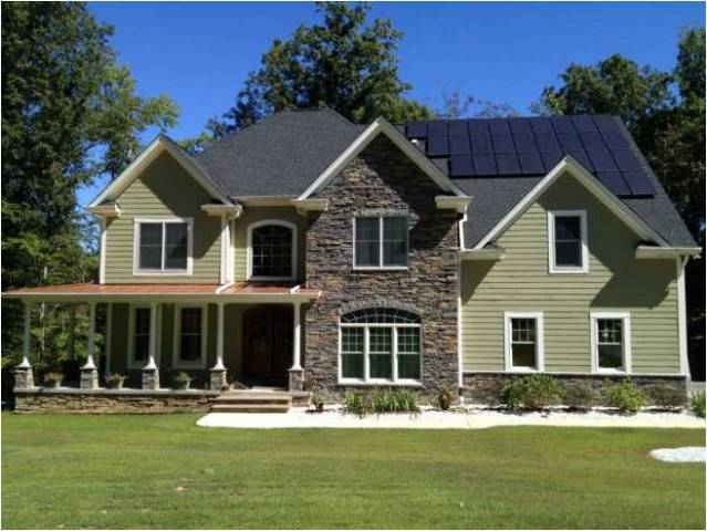 Green Homes for Sale - California, Maryland Green Home