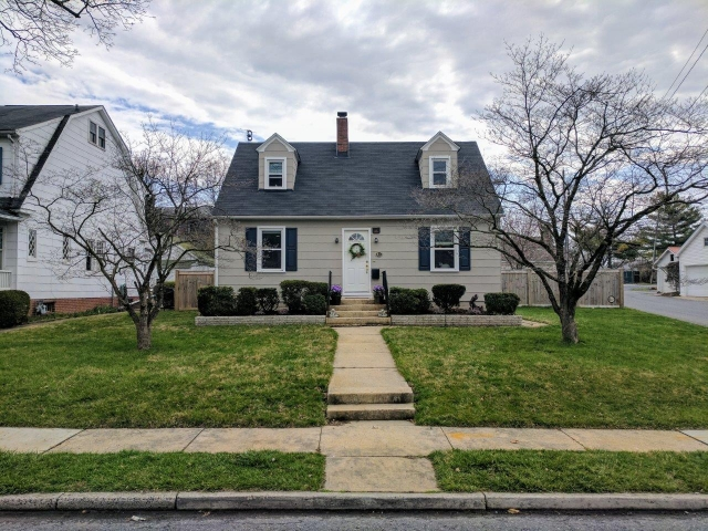 Frederick Maryland 21701 Listing 20219 Green Homes For