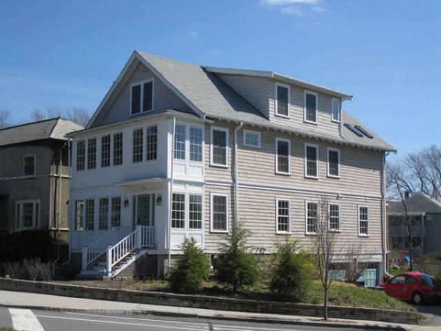 Cambridge Massachusetts 02138 Listing 19031 Green