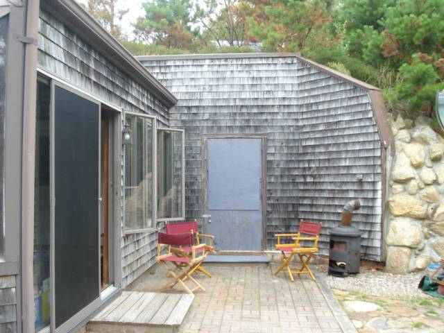 Cape Cod Bourne Massachusetts 02553 Listing 19754