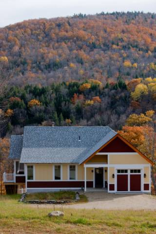 Green Homes for Sale - Colrain, Massachusetts Green Home