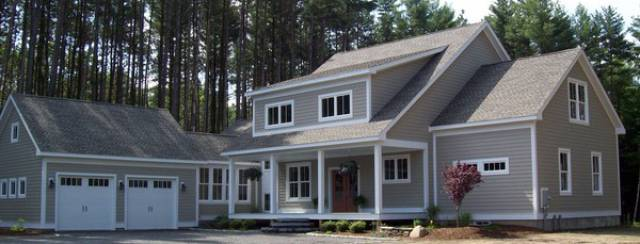 Green Homes for Sale - Leverett, Massachusetts Green Home