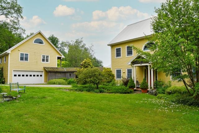 Green Homes for Sale - Mount Washington, Massachusetts Green Home