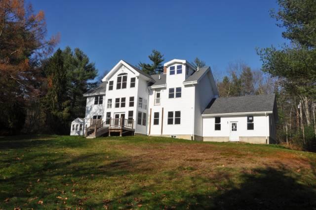 Upton Massachusetts 01568 Listing 19612 Green Homes