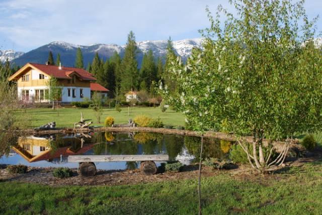 Green Homes for Sale - BIGFORK, Montana Green Home