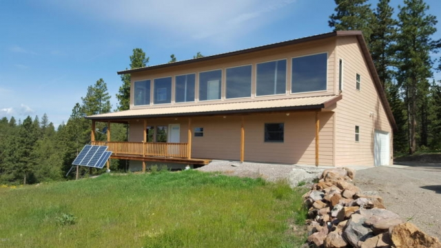 Green Homes for Sale - Florence, Montana Green Home
